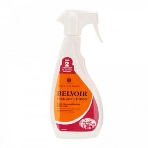 Preparat do skóry C&D&M Belvoir Step2 500ml spray