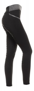 Legginsy START BlackburnFullGrip damskie