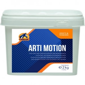 Suplement CAVALOR ArtiMotion 2kg