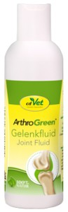 Fluid na stawy cdVet ArthroGreen Gelenkfluid 200ml