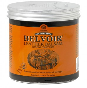 Balsam do skór C&D&M Belvoir regenerujący 500ml