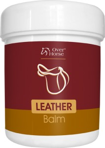Balsam do skór OH Leather Balm 450ml