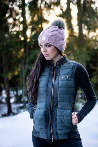 102110081_Bodywarmer EQ.QUEEN Emily 20AW grey front.JPG